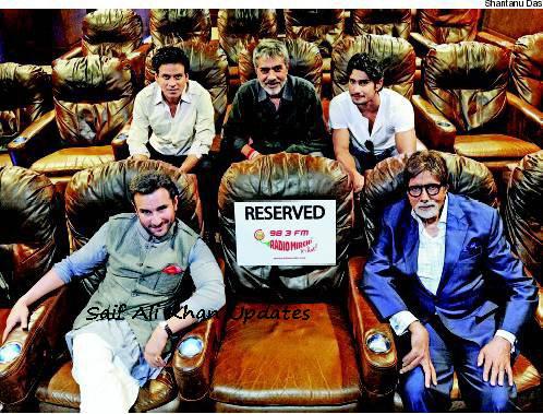 Aarakshan Movie Cast With The Aarakshan Cast